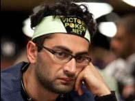 Le plus grand gagnant de poker de tous les temps: Antonio Esfandiari