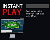 Vous pouvez jouer au poker sur PMU.fr sans besoin de télécharger