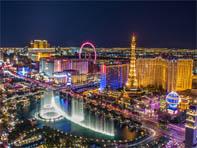 Se rendre gratuitement aux WSOP de Las Vegas avec la salle de poker : Winamax
