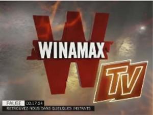 La télé de Winamax sur le poker